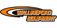 Wallingford Equipment Logo